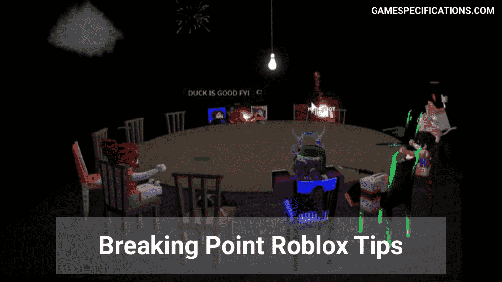 breaking point roblox