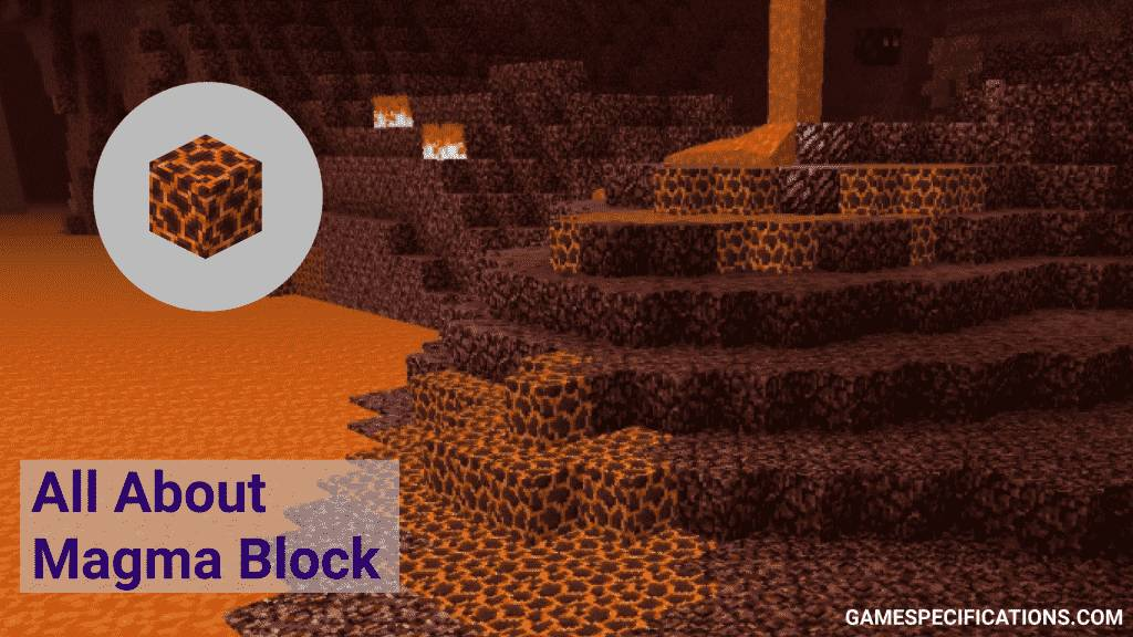 minecraft magma block