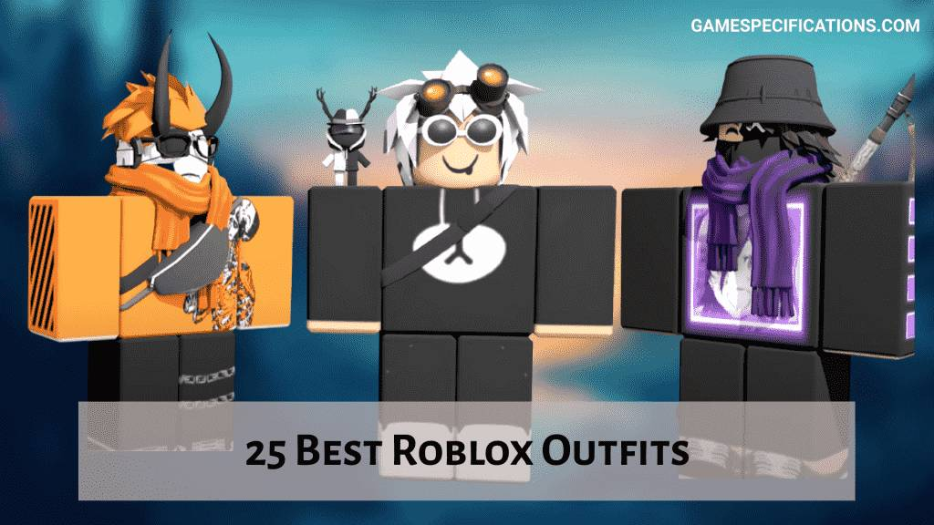 roblox outfits