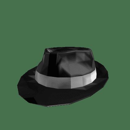 Black-Sparkle-Time-Fedora