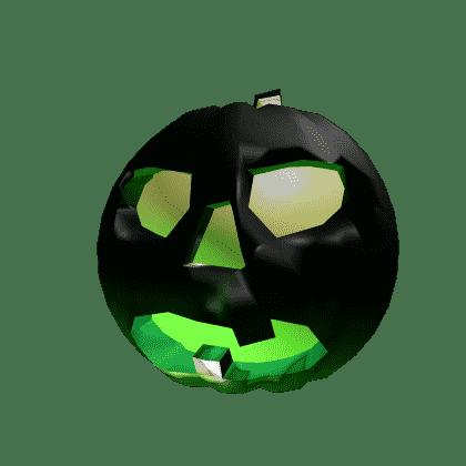 Eerie-Pumpkin-Head