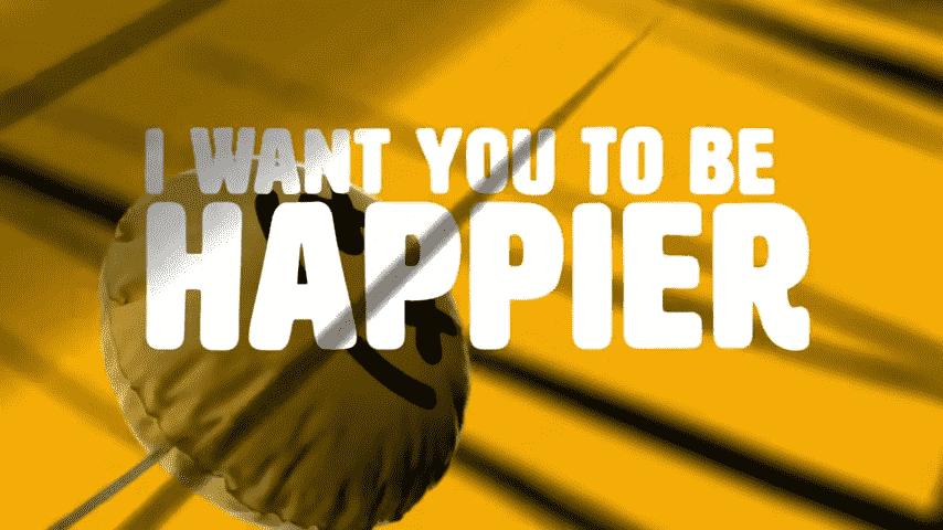 Happier 3