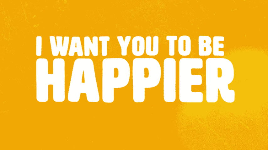 Happier 1