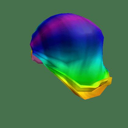 Rainbow-Shaggy