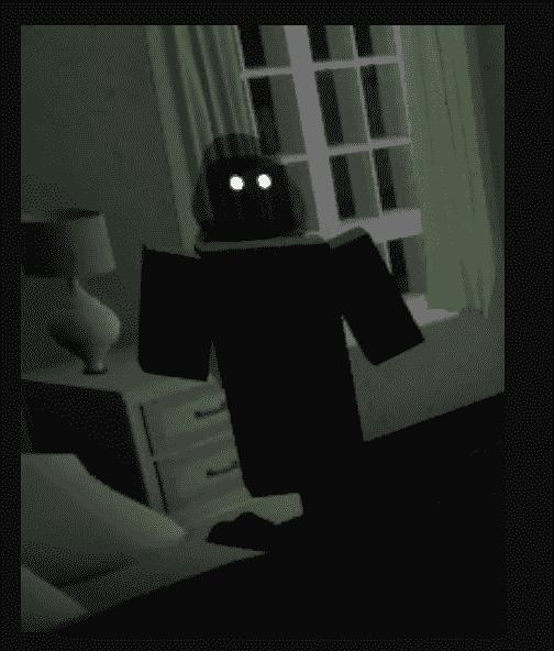 Chuck Lloyd Ghost