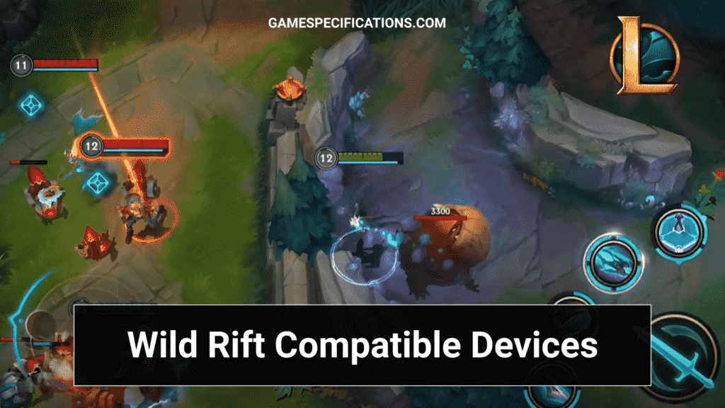 wild rift compatible devices