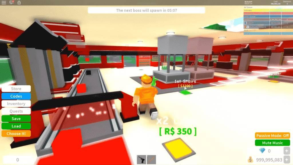 2 Player Superhero Tycoon Gameplay