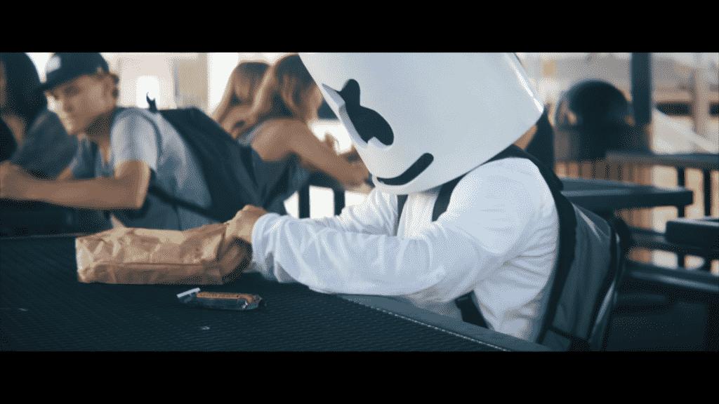 Alone - Marshmello Roblox ID