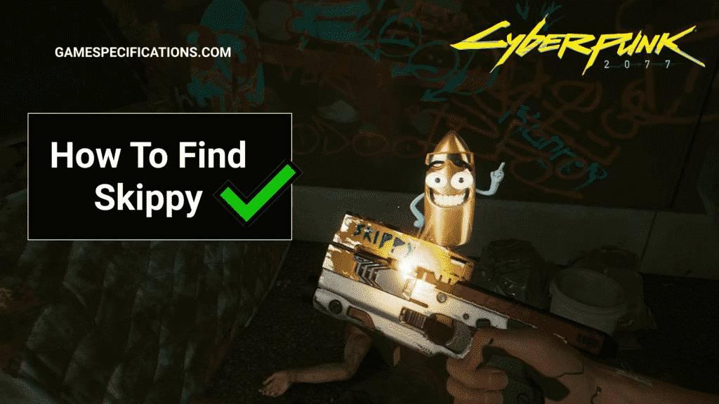 Cyberpunk Skippy