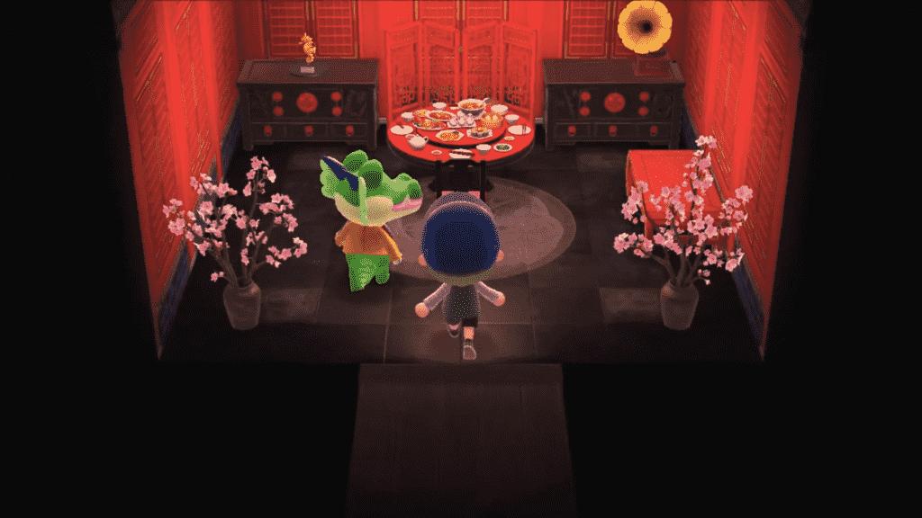 Drago Animal Crossing - House