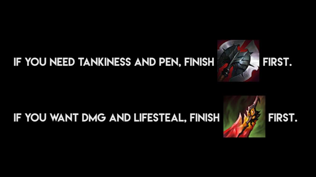 Lol Conqueror Rune uses