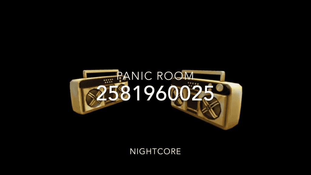 Nightcore Roblox ID Codes 2