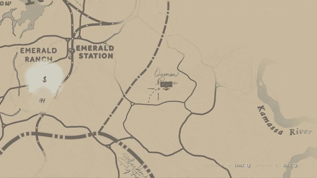 Mary Beth Fountain Pen Locations