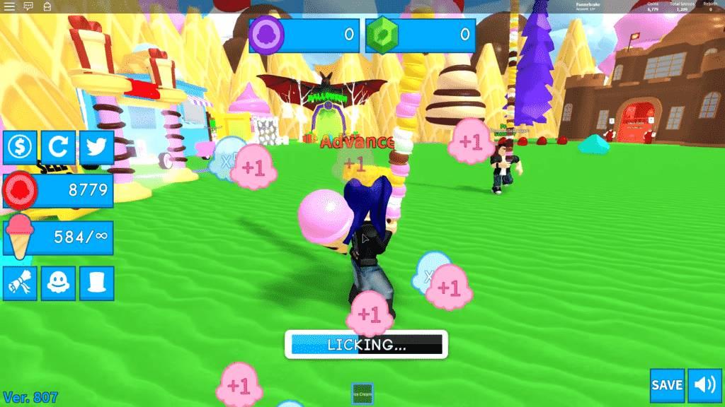 Roblox Ice Cream Simulator Gameplay 2