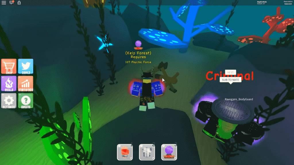 Roblox Power Simulator Gameplay 1