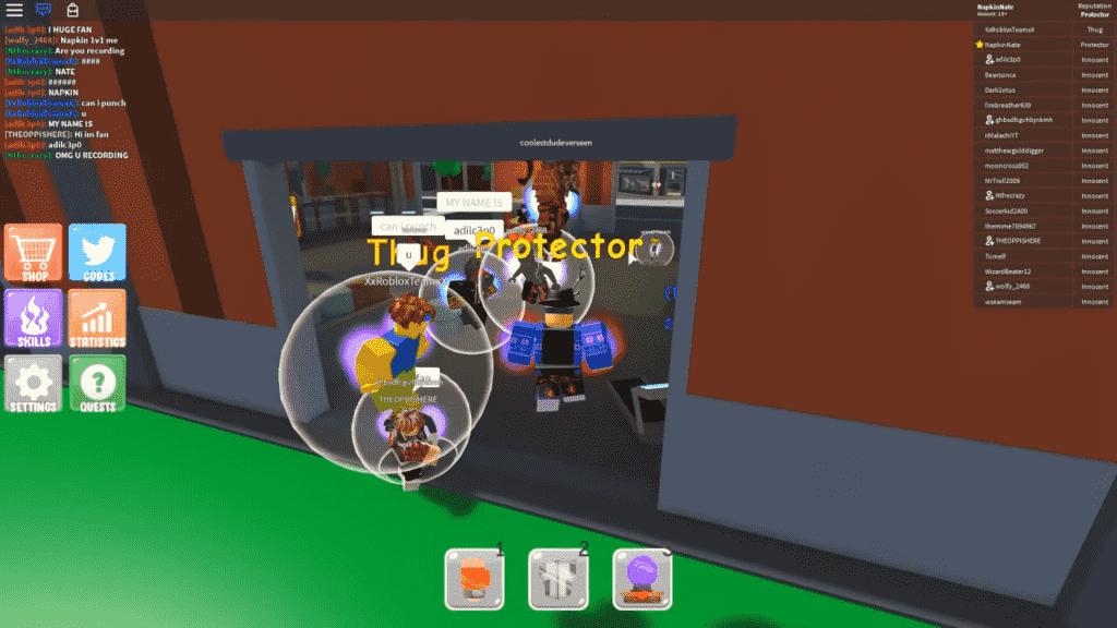 Roblox Power Simulator Gameplay 2
