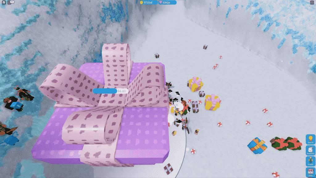 Roblox Unboxing Simulator Gameplay 2