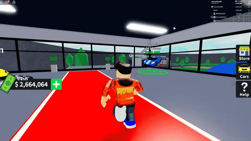 Roblox Vehicle Tycoon Gameplay 2