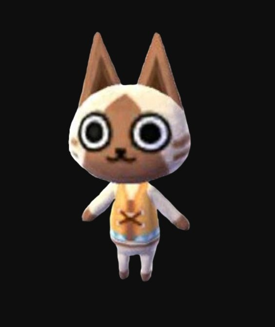 Animal Crossing Felyne