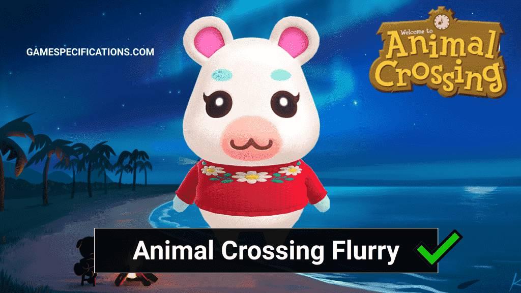 Flurry Animal Crossing