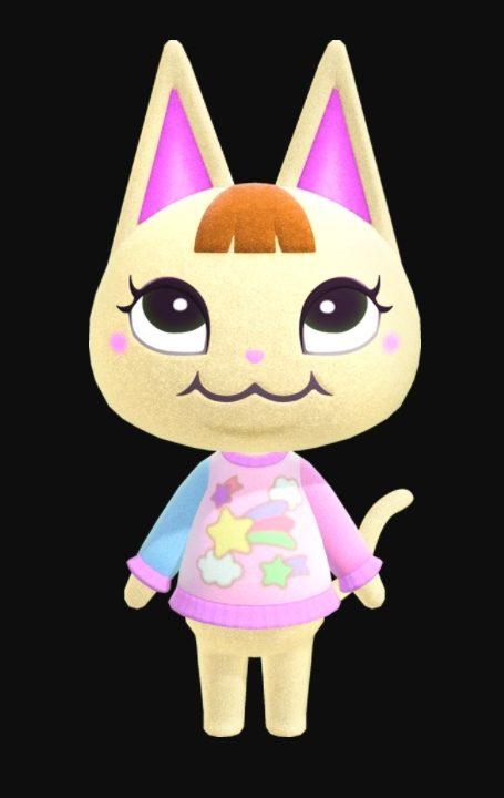 Animal Crossing Merry