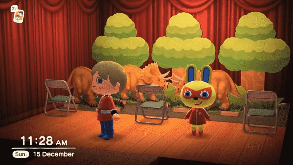 Mira Animal Crossing Appearance