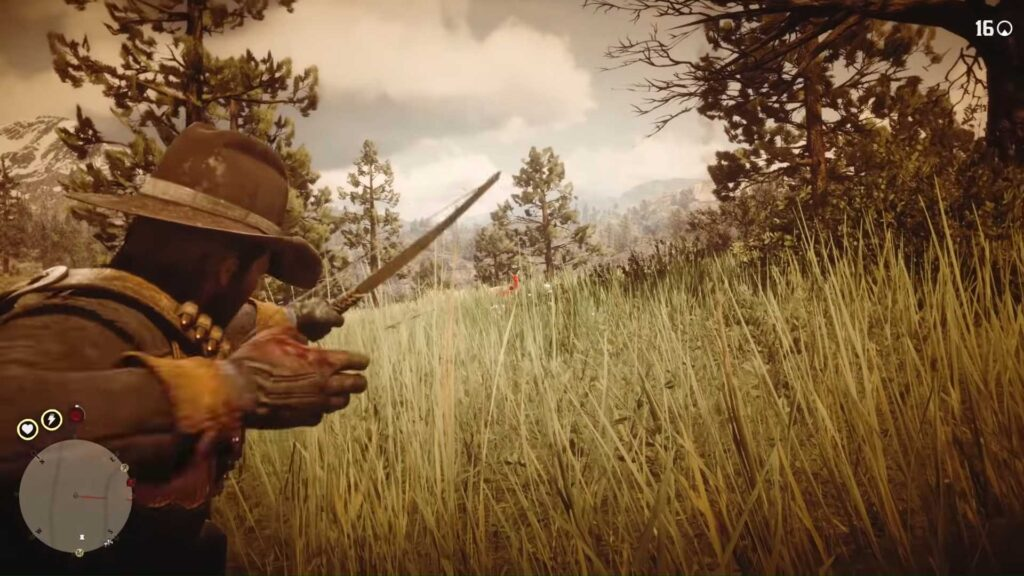 Red Dead Redemption 2 Tips Dead Eye