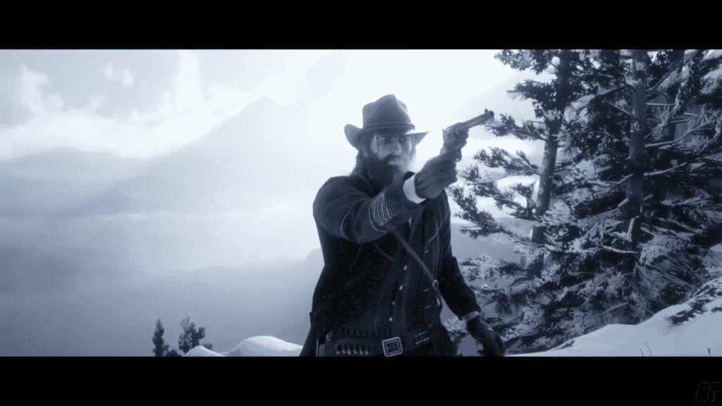 Red Dead Redemption 2 John Marston Appearance
