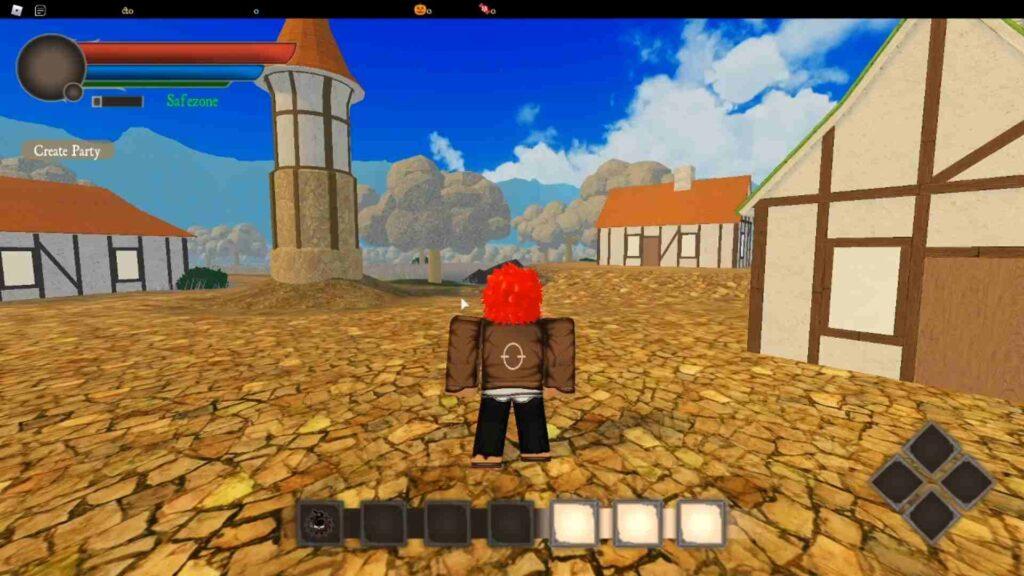 Roblox Deadly Sins Retribution Gameplay