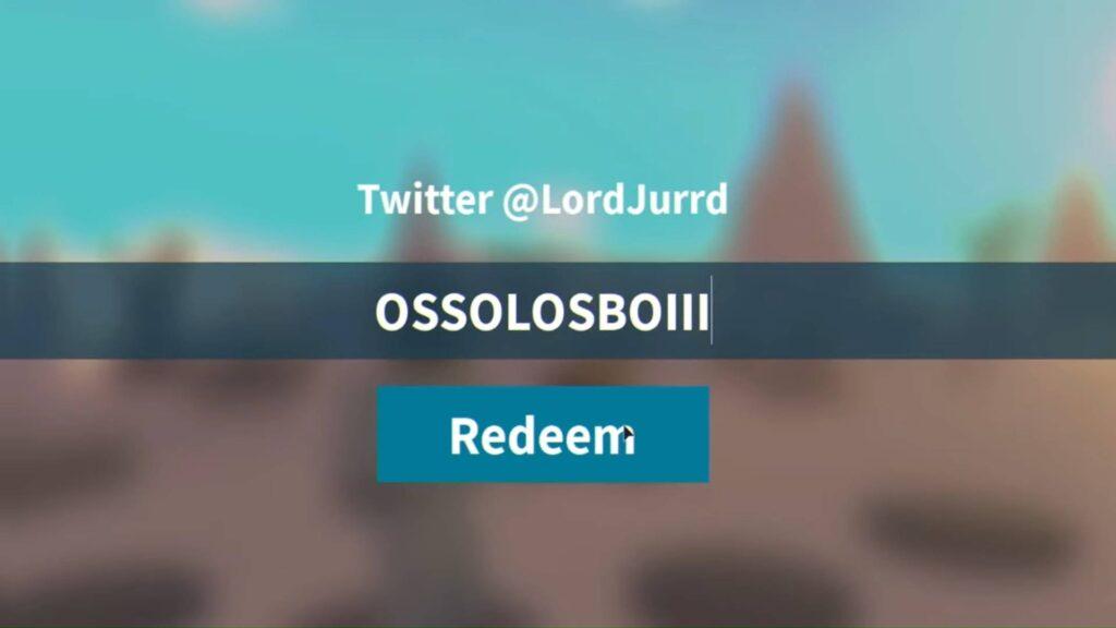 Roblox Island Royale Codes List