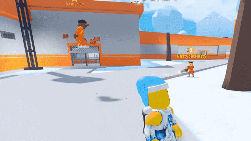 Roblox Mad City Gameplay 2