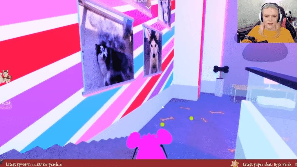 Roblox Royale High Puppy Location 3