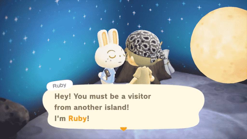Ruby Animal Crossing Personality