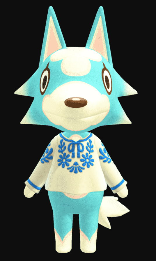 Skye Animal Crossing – Bio