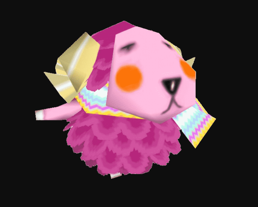 Stella Animal Crossing - Bio