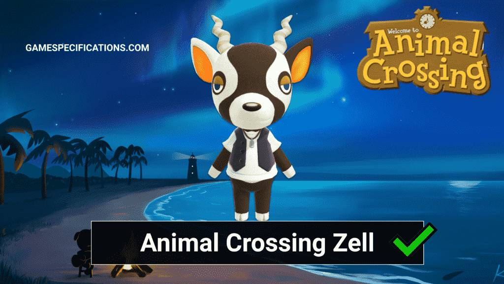 Zell Animal Crossing