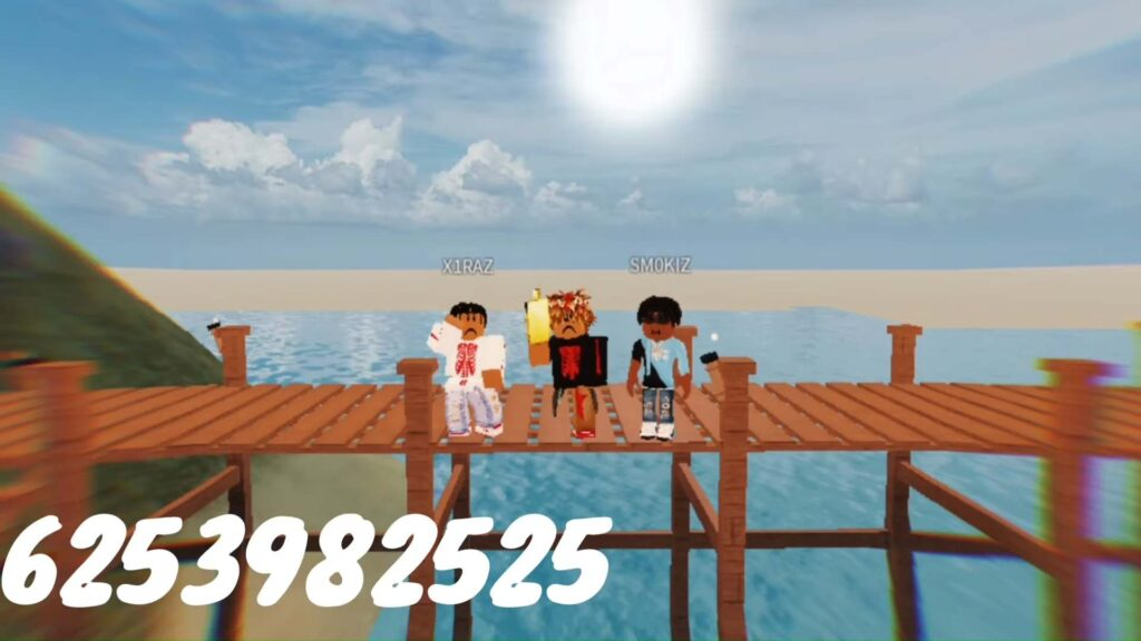 How to use Bypassed Roblox IDs