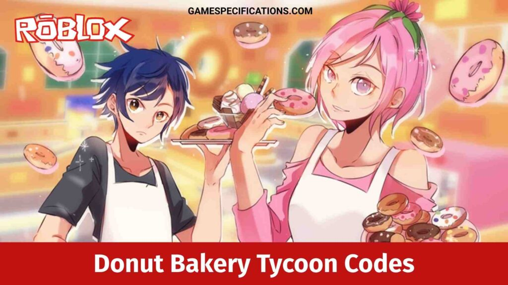 Roblox Donut Bakery Tycoon Codes