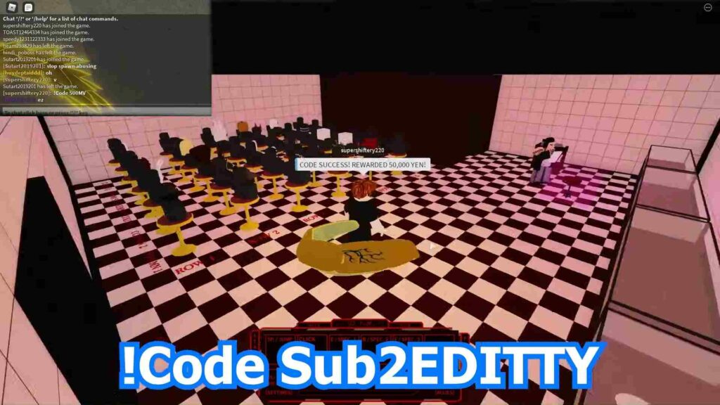 Roblox Ro Ghoul Codes List