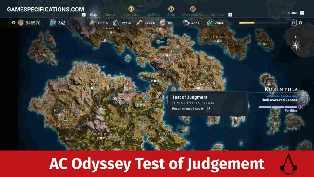 Assassins-Creed-Odyssey-Test-of-Judgement-Location