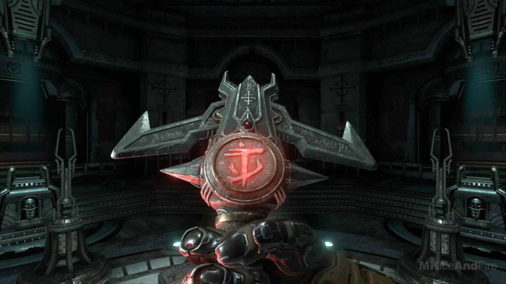 Doom Eternal Weapons Crucible