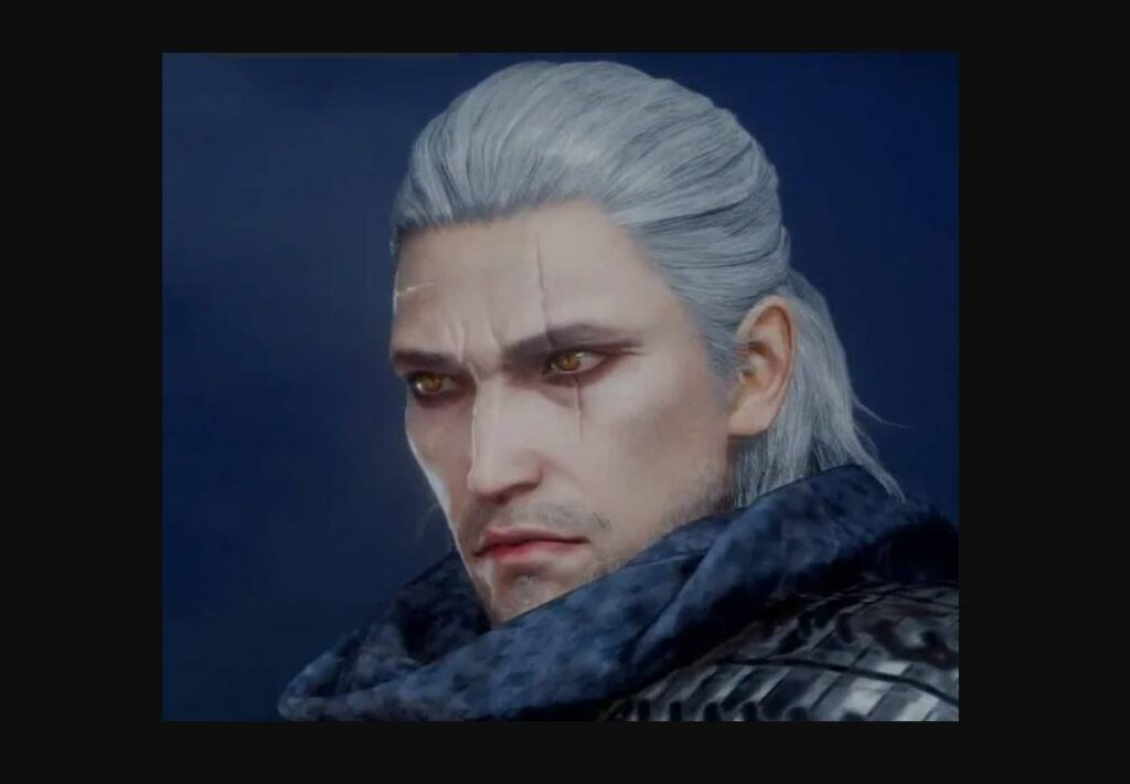 Nioh 2 Character Creation Geralt Of Rivia Codes
