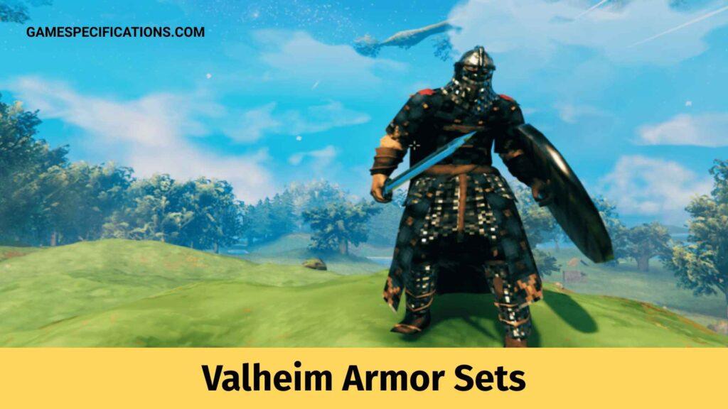 Valheim Armor
