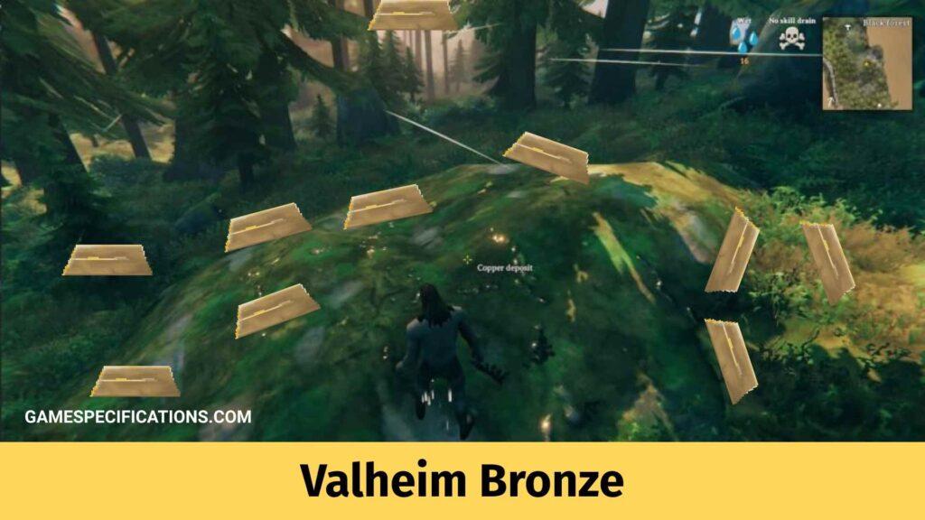 Valheim Bronze