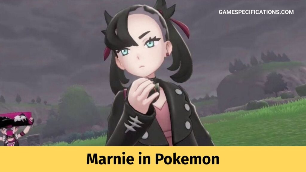 Margie Pokemon