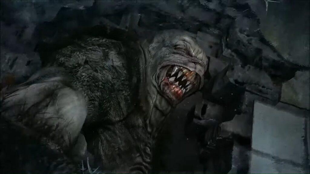 metro 2033 scary moment