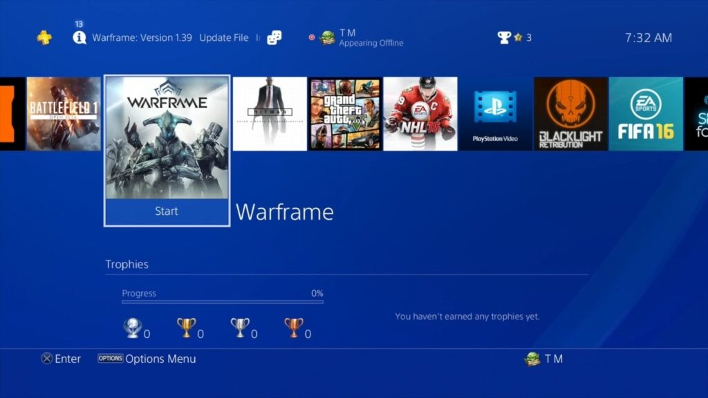 PS4 Turns On By Itself Auto Updates