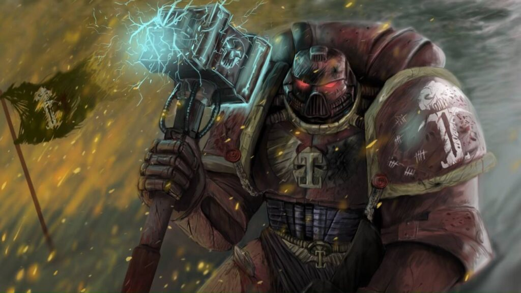 Space Marine Vs Spartans Armor