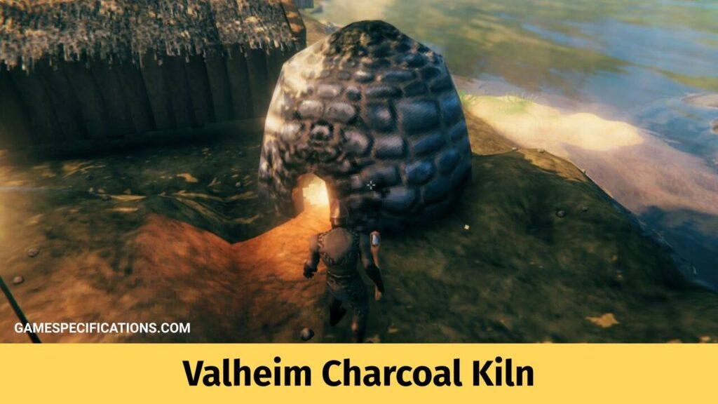 Valheim Charcoal Kiln