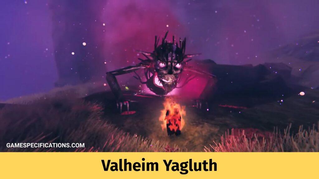 Valheim Yagluth